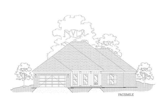 2030 Hogan Dr, Gulf Shores, AL 36542 (MLS #263329) :: Elite Real Estate Solutions