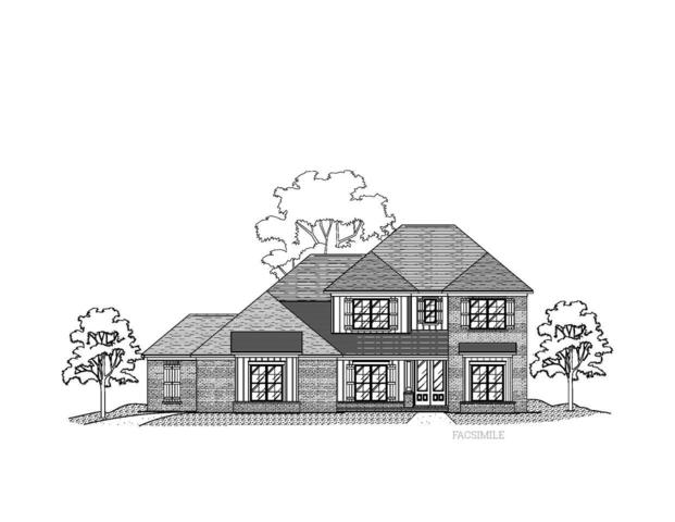441 Fortune Drive, Fairhope, AL 36532 (MLS #263330) :: Ashurst & Niemeyer Real Estate