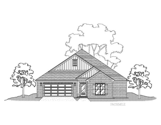 1920 Lopez Ct, Gulf Shores, AL 36542 (MLS #263331) :: Elite Real Estate Solutions
