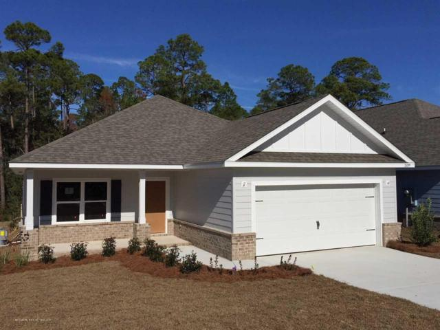 26199 St Lucia Drive, Orange Beach, AL 36561 (MLS #263346) :: The Premiere Team