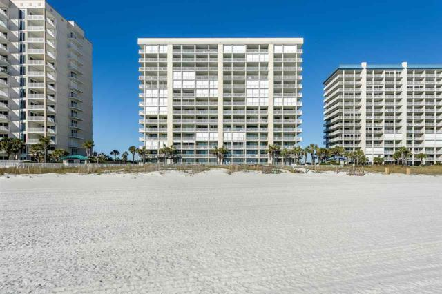 24900 Perdido Beach Blvd #1403, Orange Beach, AL 36561 (MLS #263349) :: The Premiere Team