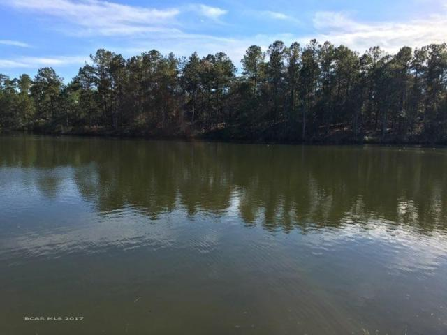15 Lake Blvd, Spanish Fort, AL 36527 (MLS #263357) :: Dodson Real Estate Group