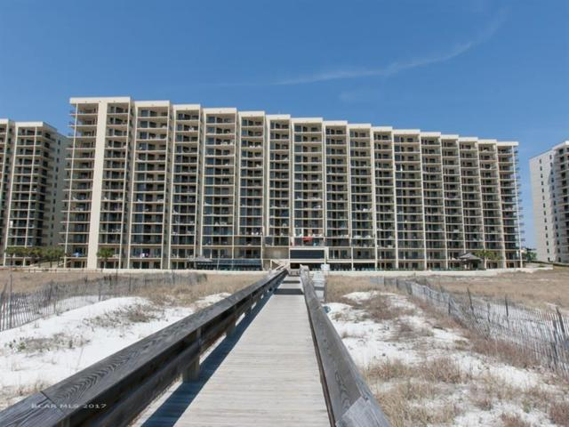 26800 Perdido Beach Blvd #413, Orange Beach, AL 36561 (MLS #263359) :: The Premiere Team
