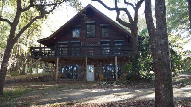 14775 Ridge Road, Summerdale, AL 36580 (MLS #263361) :: Gulf Coast Experts Real Estate Team