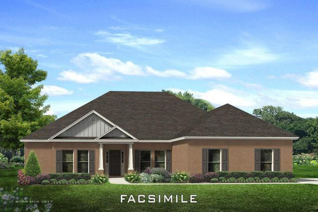 4177 Ladybank St, Gulf Shores, AL 36542 (MLS #263369) :: Gulf Coast Experts Real Estate Team