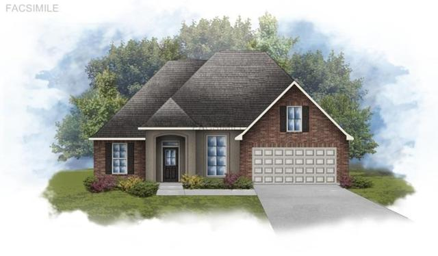 1050 Thoresby Drive, Foley, AL 36535 (MLS #263378) :: The Premiere Team