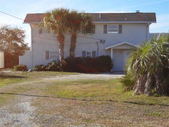 14674 River Road, Perdido Key, FL 32507 (MLS #263380) :: Elite Real Estate Solutions