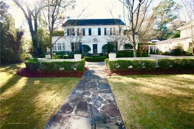 1907 Old Shell Road, Mobile, AL 36607 (MLS #263383) :: Jason Will Real Estate