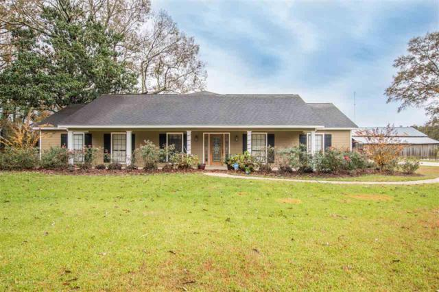 15720 Maytower Rd, Bay Minette, AL 36507 (MLS #263385) :: Elite Real Estate Solutions