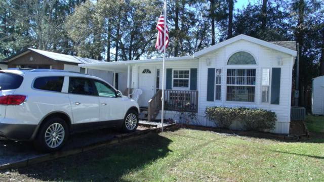 1120 E Laurel Avenue, Foley, AL 36535 (MLS #263387) :: Jason Will Real Estate