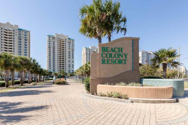 13599 Perdido Key Dr T1b, Perdido Key, FL 32507 (MLS #263392) :: ResortQuest Real Estate