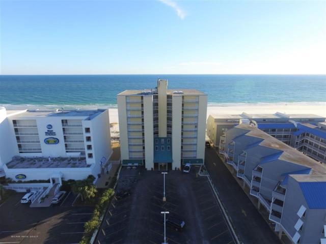 327 E Beach Blvd 8B, Gulf Shores, AL 36542 (MLS #263394) :: The Premiere Team