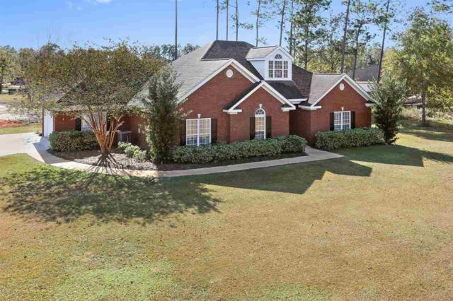 8505 Palmetto Way, Foley, AL 36535 (MLS #263399) :: Jason Will Real Estate