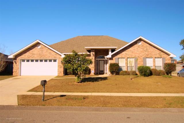 9644 Saddlebrook Drive, Mobile, AL 36695 (MLS #263401) :: Elite Real Estate Solutions