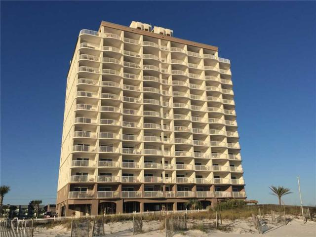 561 E Beach Blvd #504, Gulf Shores, AL 36542 (MLS #263406) :: The Premiere Team