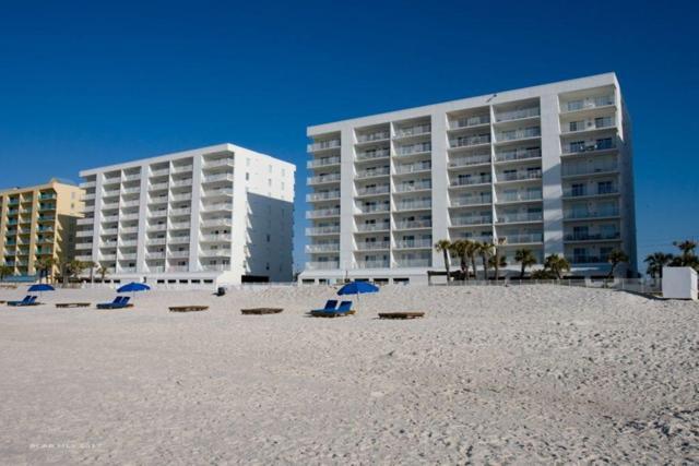 957 W Beach Blvd #1504, Gulf Shores, AL 36542 (MLS #263408) :: The Premiere Team