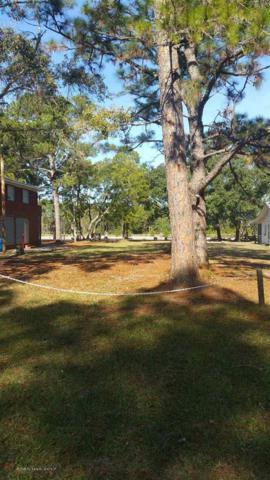 724 W Canal Drive, Gulf Shores, AL 36542 (MLS #263411) :: Jason Will Real Estate