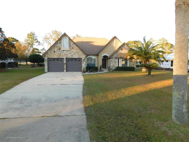 22625 County Road 12, Foley, AL 36535 (MLS #263424) :: Jason Will Real Estate