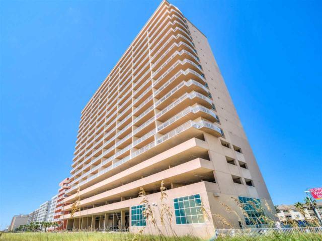 931 W Beach Blvd #1401, Gulf Shores, AL 36542 (MLS #263430) :: Jason Will Real Estate