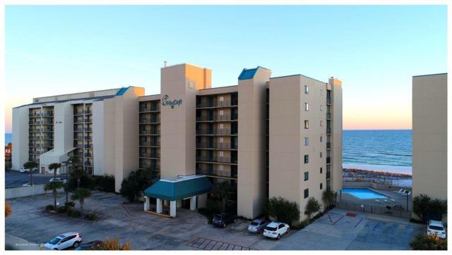 28760 Perdido Beach Blvd 103-S, Orange Beach, AL 36561 (MLS #263433) :: Jason Will Real Estate