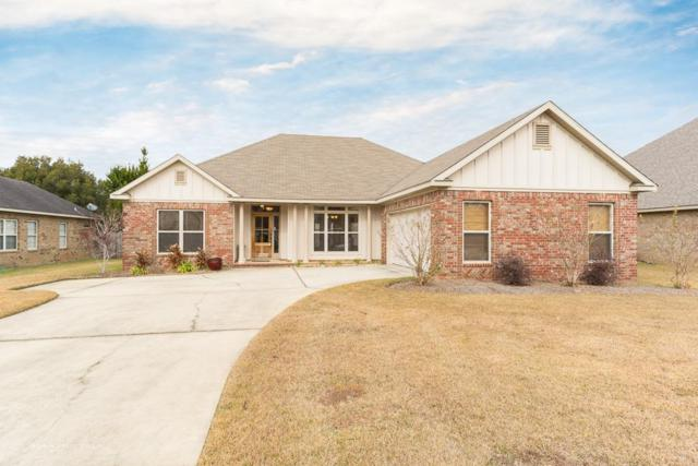 10773 Westwood Avenue, Fairhope, AL 36532 (MLS #263452) :: Gulf Coast Experts Real Estate Team