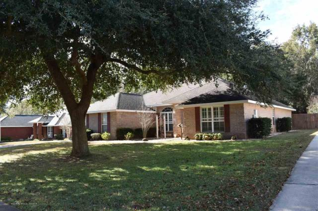 12271 Venice Blvd, Foley, AL 36535 (MLS #263454) :: Jason Will Real Estate
