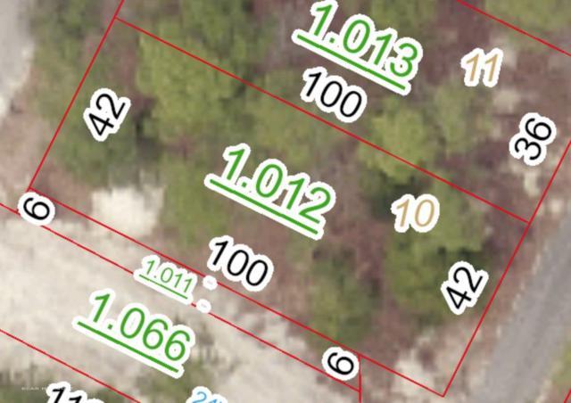 Lot !0 Bienville Blvd, Gulf Shores, AL 36542 (MLS #263458) :: Jason Will Real Estate