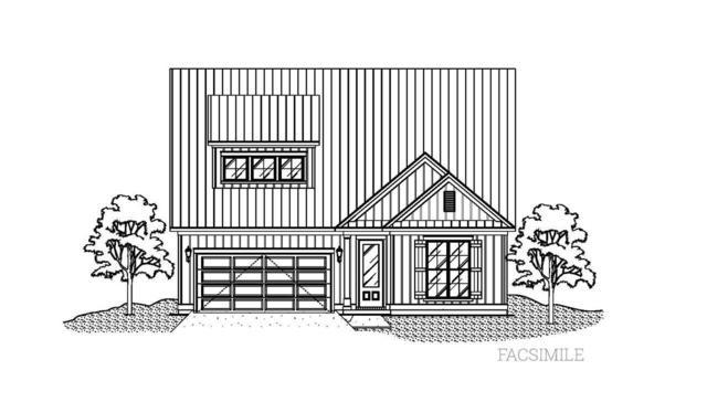 1926 Lopez Ct, Gulf Shores, AL 36542 (MLS #263460) :: Jason Will Real Estate