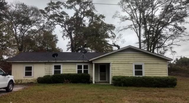106 SE Vine Street, Bay Minette, AL 36507 (MLS #263468) :: Gulf Coast Experts Real Estate Team