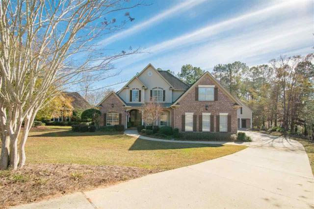 7256 Ashberry Court, Spanish Fort, AL 36527 (MLS #263478) :: Jason Will Real Estate