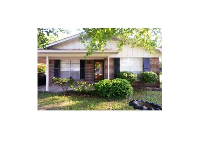 1607 Dublin, Mobile, AL 36605 (MLS #263504) :: Gulf Coast Experts Real Estate Team