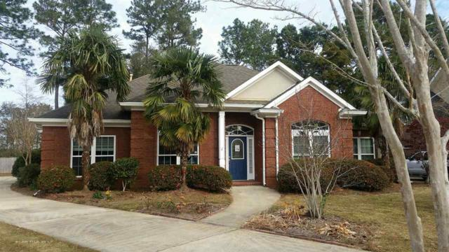 9283 Wind Clan Trail, Daphne, AL 36526 (MLS #263516) :: Gulf Coast Experts Real Estate Team