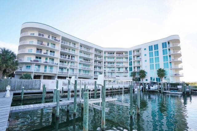 27501 Perdido Beach Blvd #208, Orange Beach, AL 36561 (MLS #263539) :: Elite Real Estate Solutions