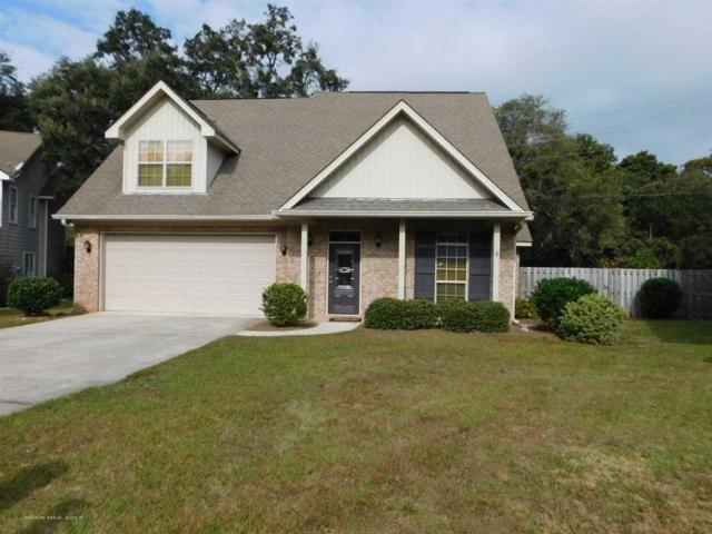 6339 Madison Drive, Gulf Shores, AL 36542 (MLS #263549) :: Gulf Coast Experts Real Estate Team
