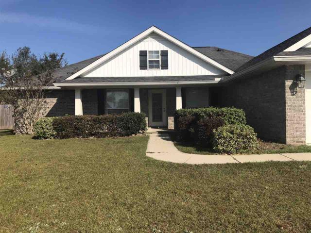 11093 Sturbridge Loop, Daphne, AL 36526 (MLS #263581) :: Jason Will Real Estate