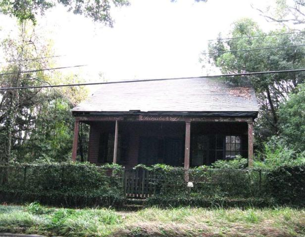 3703 Old Shell Road, Mobile, AL 36608 (MLS #263598) :: Gulf Coast Experts Real Estate Team