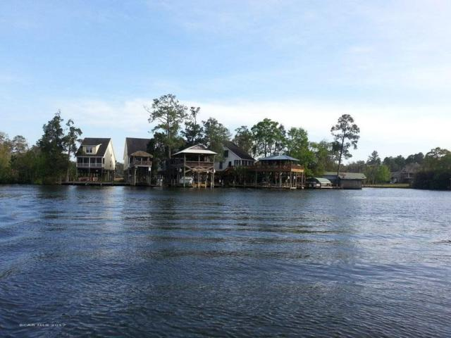 12895 Honey Road Extension, Summerdale, AL 36580 (MLS #263620) :: Elite Real Estate Solutions