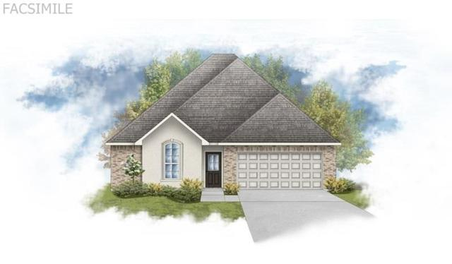 14957 Sonoma Blvd, Silverhill, AL 36576 (MLS #263677) :: Elite Real Estate Solutions