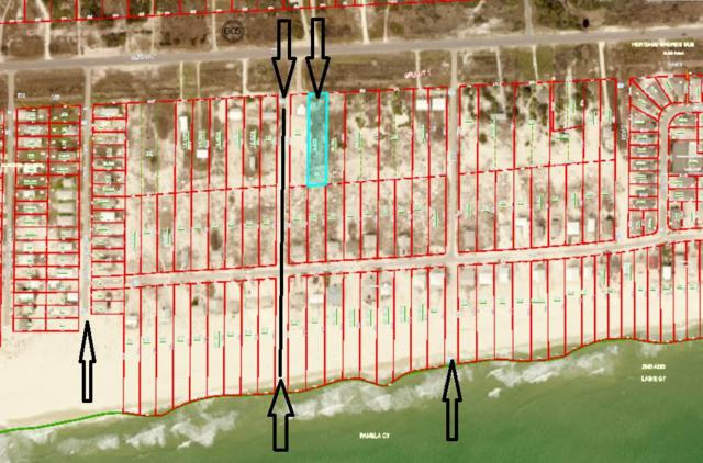 0 State Highway 180, Gulf Shores, AL 36542 (MLS #263685) :: Gulf Coast Experts Real Estate Team