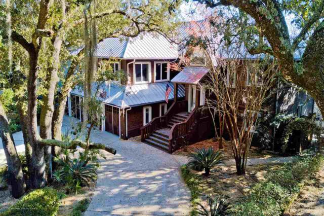 5605 Innerarity Circle, Pensacola, FL 32507 (MLS #263703) :: Gulf Coast Experts Real Estate Team