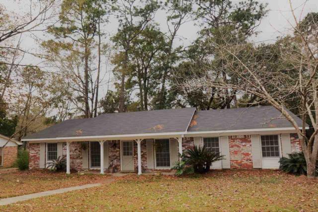 871 W Montfort Rd, Mobile, AL 36608 (MLS #263716) :: Gulf Coast Experts Real Estate Team