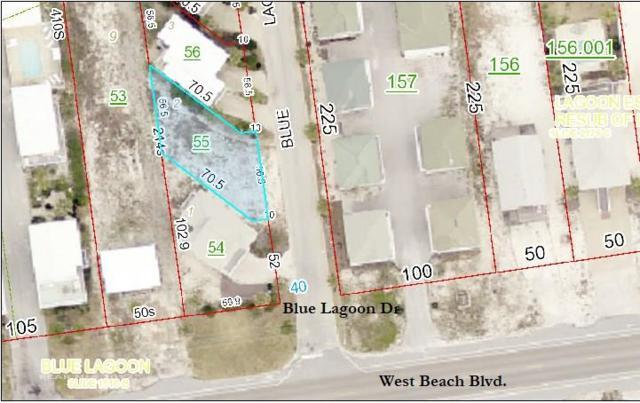 103 Blue Lagoon Drive, Gulf Shores, AL 36542 (MLS #263720) :: Gulf Coast Experts Real Estate Team