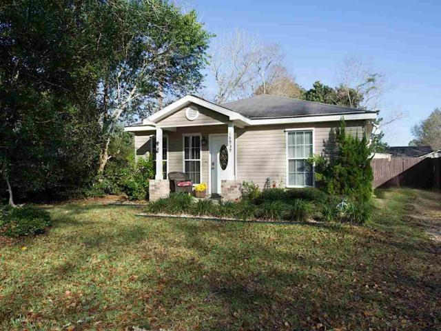 18939 Georgia St, Robertsdale, AL 36567 (MLS #263732) :: Elite Real Estate Solutions