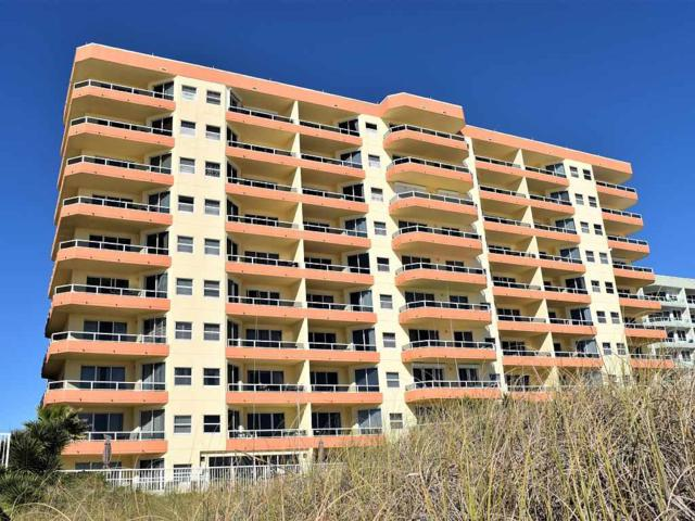 25342 Perdido Beach Blvd #906, Orange Beach, AL 36561 (MLS #263759) :: The Premiere Team