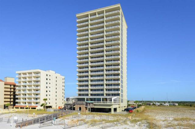 527 E Beach Blvd #302, Gulf Shores, AL 36542 (MLS #263761) :: Coldwell Banker Seaside Realty