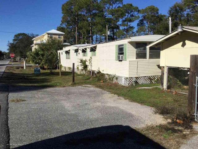 5666 Gulf Ave, Orange Beach, AL 36561 (MLS #263832) :: Gulf Coast Experts Real Estate Team
