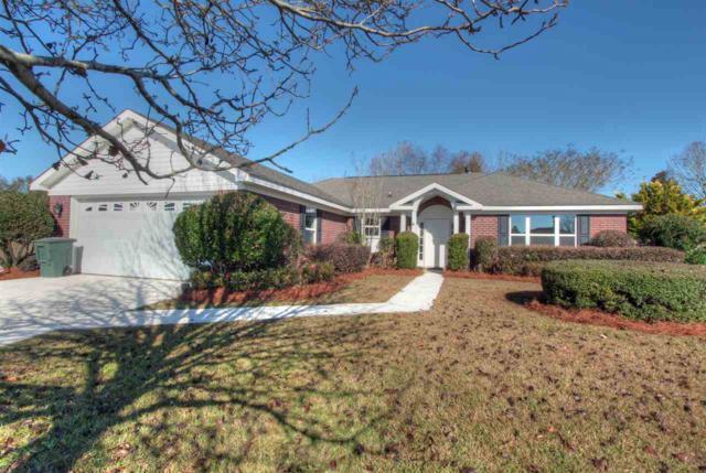 140 Oakwood Avenue, Fairhope, AL 36532 (MLS #263837) :: Ashurst & Niemeyer Real Estate