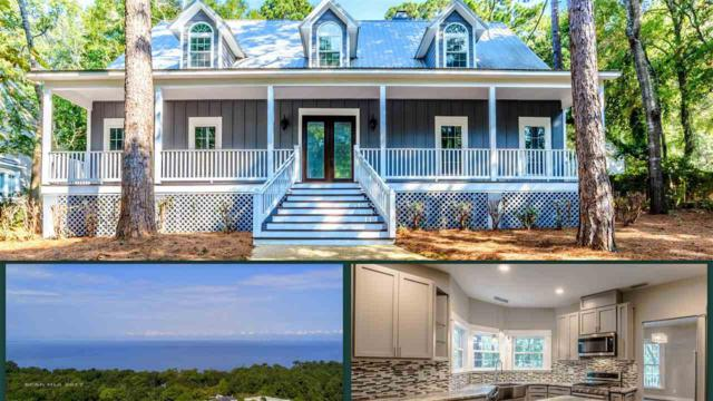 7365 J V Cummings Drive, Fairhope, AL 36532 (MLS #263838) :: Gulf Coast Experts Real Estate Team