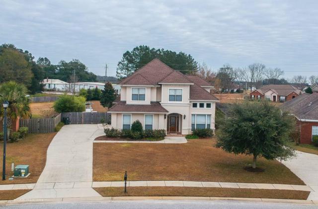 10927 Elysian Circle, Daphne, AL 36526 (MLS #263860) :: Gulf Coast Experts Real Estate Team