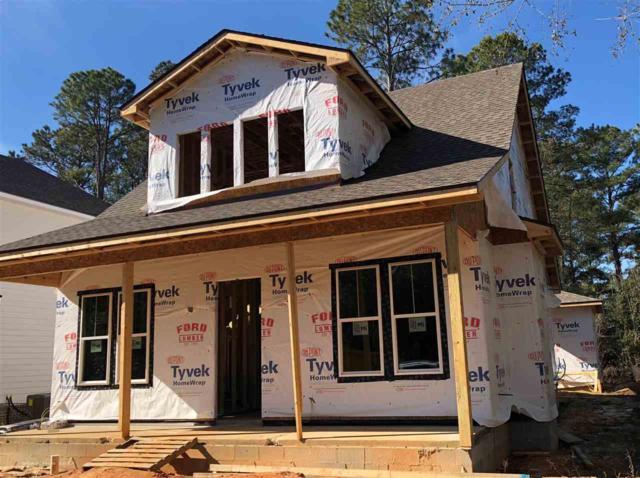 263 Westley St, Fairhope, AL 36532 (MLS #263880) :: Gulf Coast Experts Real Estate Team